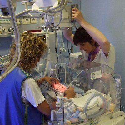 DX-D 100+ neonatal imaging